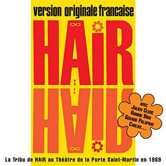 Les animateurs de Kitsch et Net finiront-ils tous nus en écoutant la BO de Hair ? Telle est la question...
