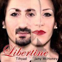 """Que ce soit en 1 ou 2 tour(s), votez pour la liste """"Libertine project"""", avec Tihyad et Jany !"""
