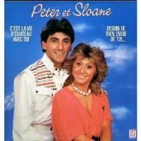 Peter a chanté cette chanson mythique seul dans l'émission... Et bientôt Sloane ?
