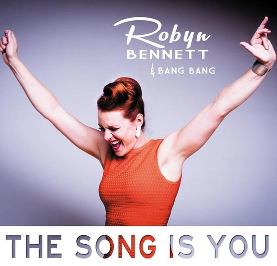 Ecoutez-nous cette semaine...et gagnez des places pour applaudir Robyn !
