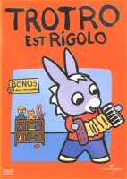 Un live de haut volée... Il ne manque plus que Trotro à l'accordéon !