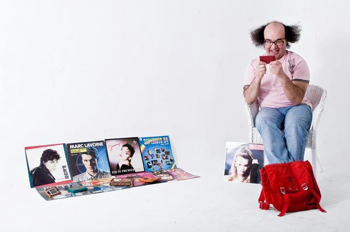 Vous ne savez pas quels disques kitsch amener sous votre tante ? Silvère vous fais des propositions !