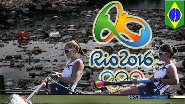 le slalom-ordures, nouvelle discipline olympique ?