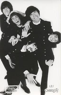 Cinq garçons dfans le vent...et combien seront-ils dans l'émission ?