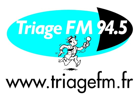 Découvrez le site de Triage FM !