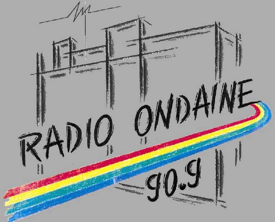 Vers le site de Radio Ondaine
